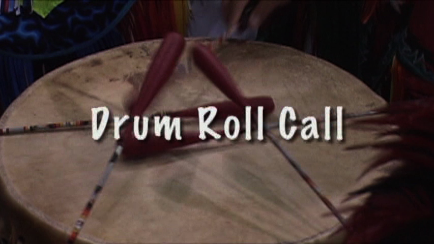 Drum Roll Call
